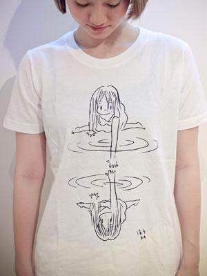 ヒーシーイット Tシャツ