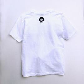 タムトリ Tシャツ うら