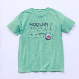 モダンタイムス Tシャツ