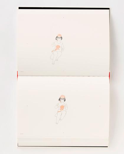 『KiyaKiya-アニメーション原画集』